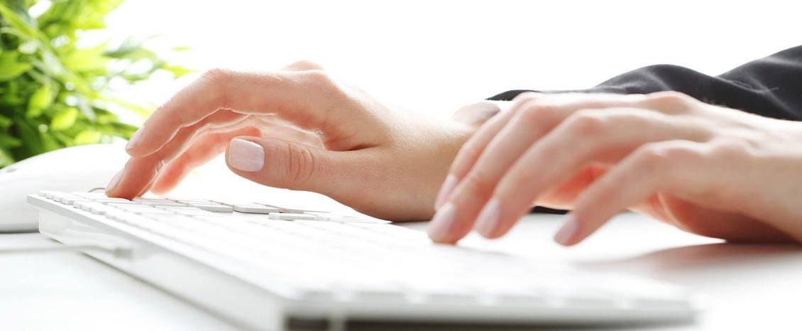 In Kassel gibt es Kurse für das blinde Tippen am Computer - auch Tastschreiben oder 10-Fingerschreiben genannt - mit denen Sie das 10-Fingersystem schnell, einfach und mit Spaß erlernen