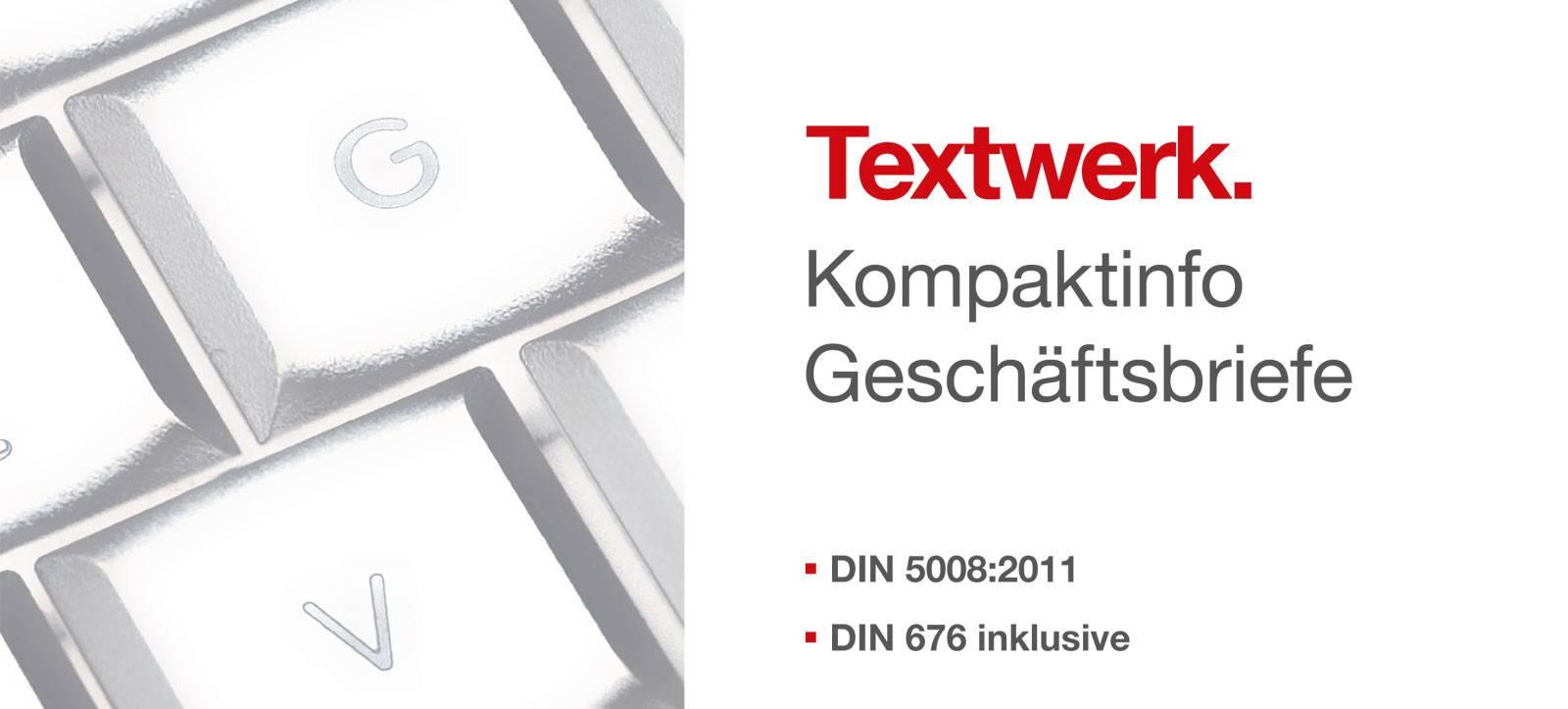 Nachschlagewerk Kompaktinfo Geschäftsbriefe Wordpress Webdesign
