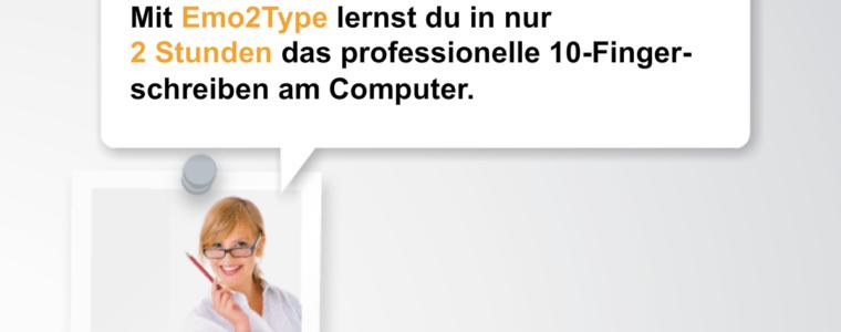 In Kassel 10-Fingerschreiben mit Spaß erlernen!