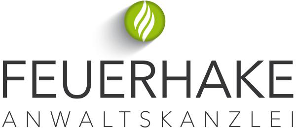 Kanzlei Feuerhake Göttingen_logo