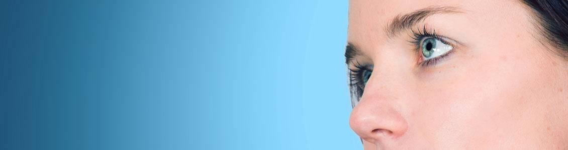 Entspannte Augen durch Sehtraining - Augenschule Kassel